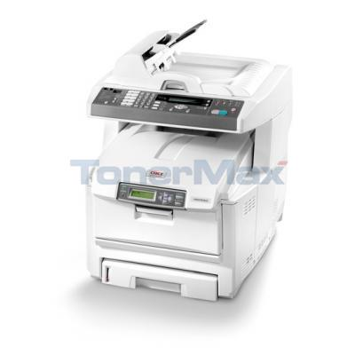 Okidata MC-560 DN MFP
